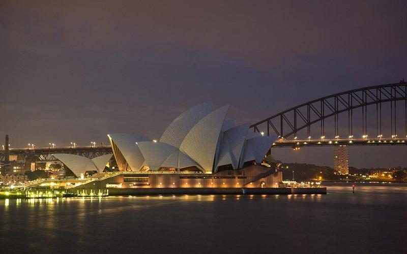 Фото: Сидней - Достопримечательности Австралии: ТОП-15