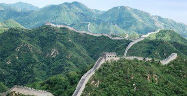 Фото: Достопримечательности Китая: ТОП-12