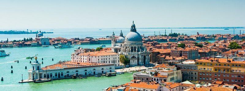 Фото: Венеция, Италия - путеводитель, лайфхаки