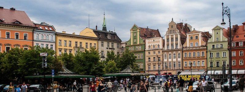 Фото: Вроцлав, Польша - путеводитель, лайфхаки