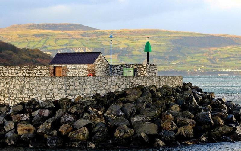 Фото: Антрим - Достопримечательности Северной Ирландии: ТОП-10