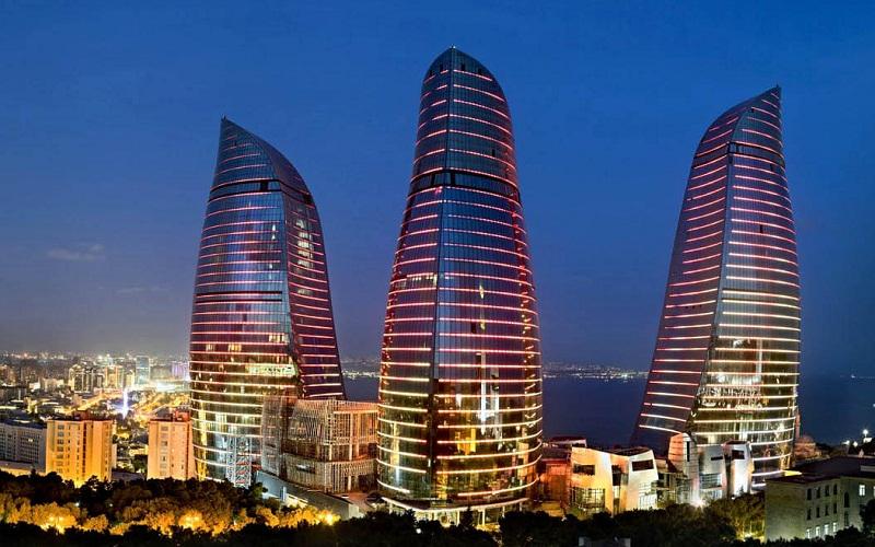 Фото: Баку - Достопримечательности Азербайджана: ТОП-10