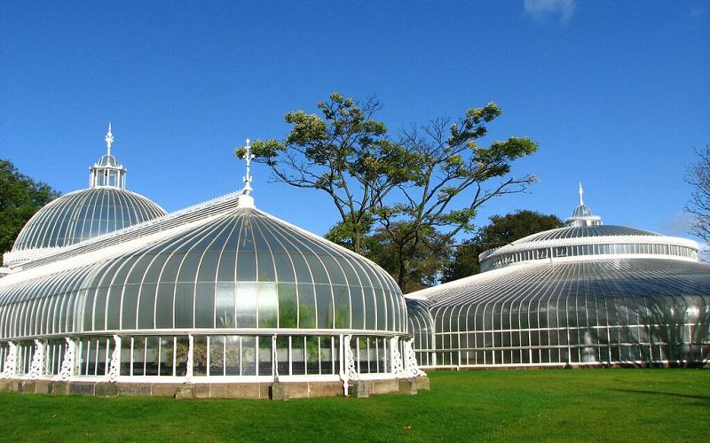 Фото: Ботанический сад - Достопримечательности Глазго: ТОП-10
