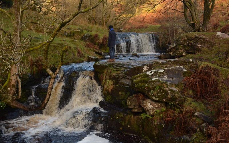 Фото: Национальный парк Брекон Биконс - Достопримечательности Уэльса: ТОП-10