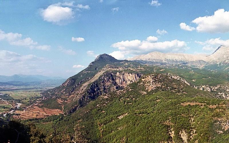 Фото: Загорохория - Достопримечательности Греции: ТОП-11
