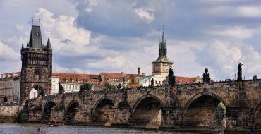 Фото: Достопримечательности Праги: ТОП-10