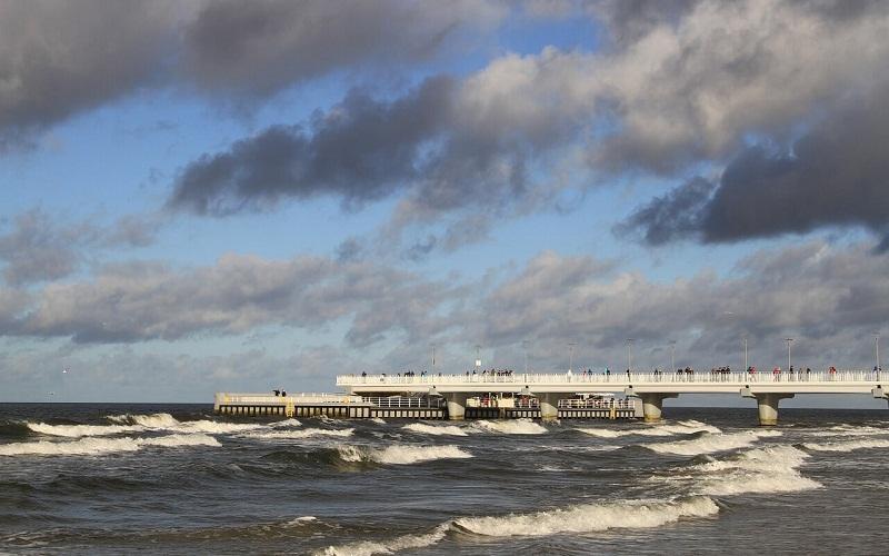 Фото: Колобжег - Достопримечательности Польши: ТОП-14