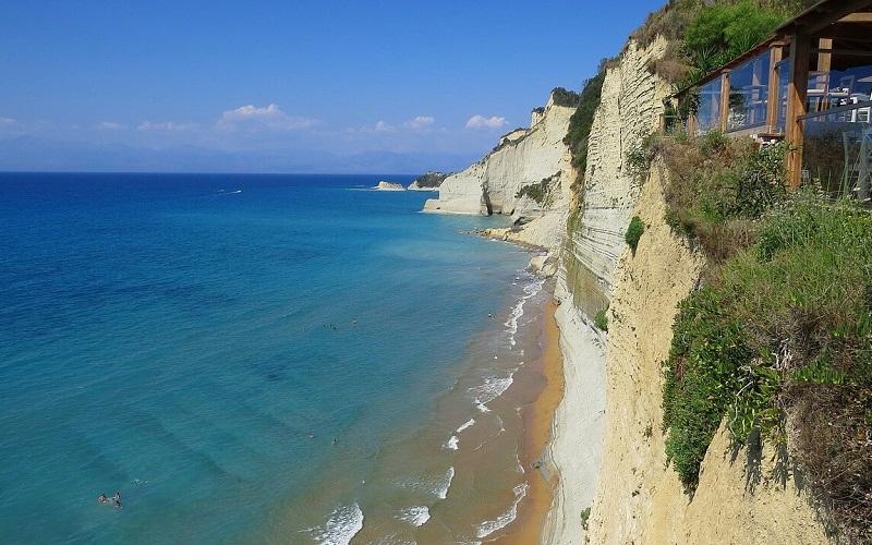 Фото: Остров Корфу - Достопримечательности Греции: ТОП-11