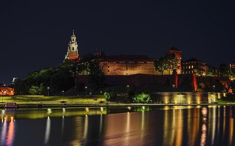 Фото: Краков - Достопримечательности Польши: ТОП-14
