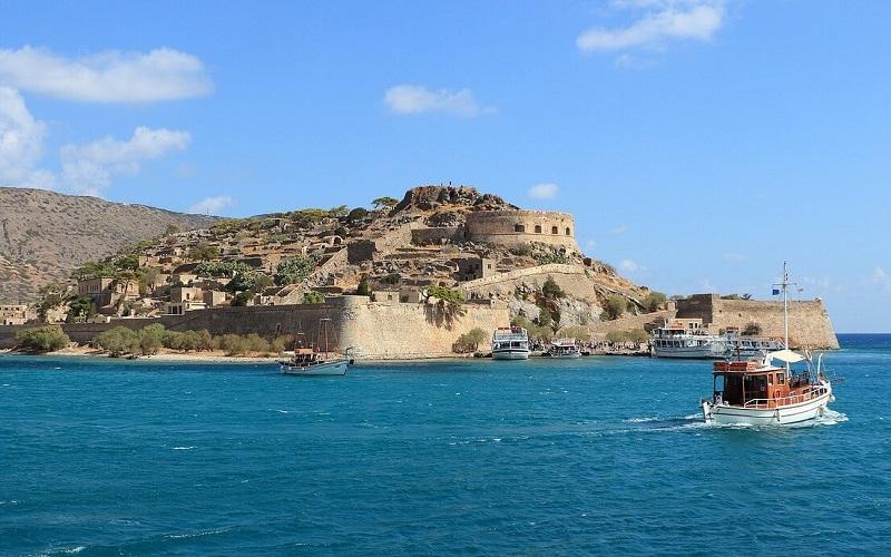 Фото: Остров Крит - Достопримечательности Греции: ТОП-11