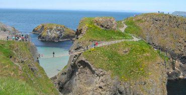 Фото: Достопримечательности Северной Ирландии: ТОП-10