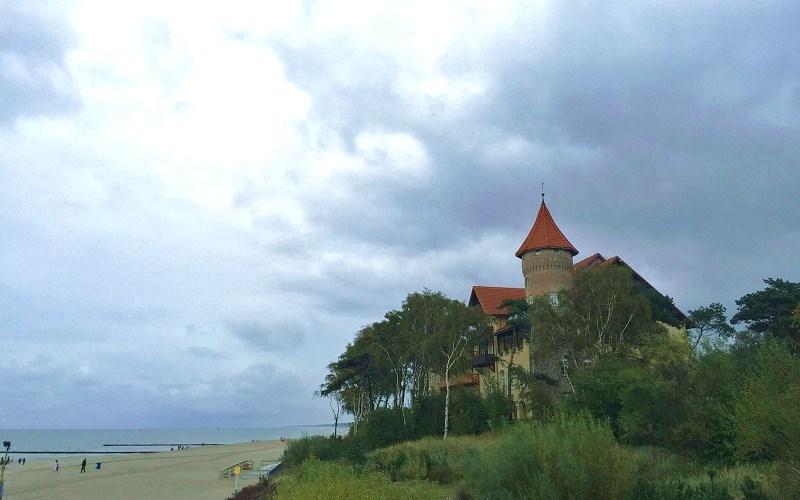 Фото: Леба - Достопримечательности Польши: ТОП-14