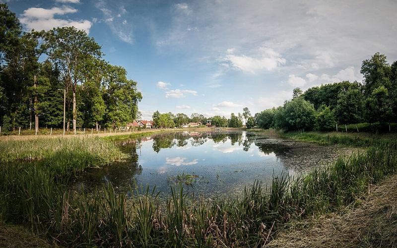 Фото: Мазурское поозёрье - Достопримечательности Польши: ТОП-14