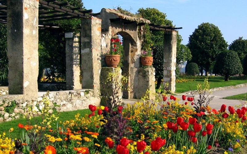 Фото: Монастырь Симье - Достопримечательности Ниццы: ТОП-10