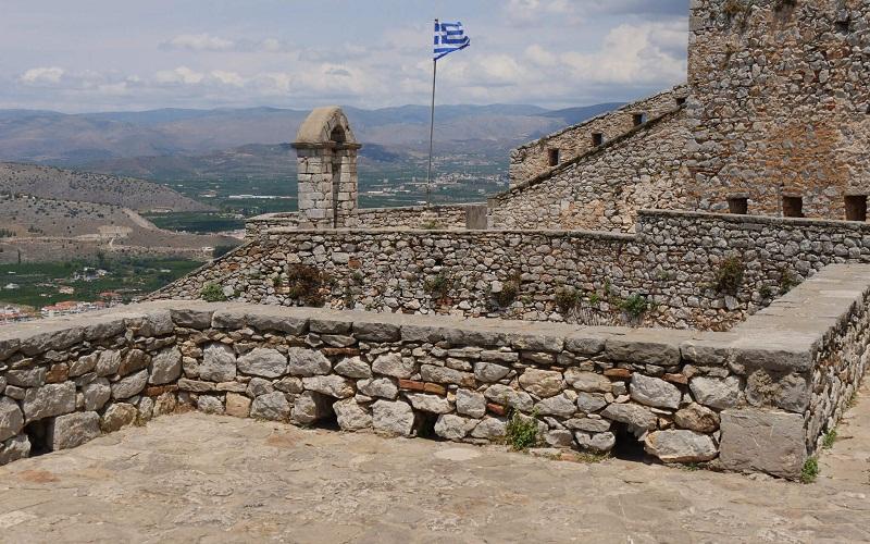 Фото: Нафплион - Достопримечательности Греции: ТОП-11