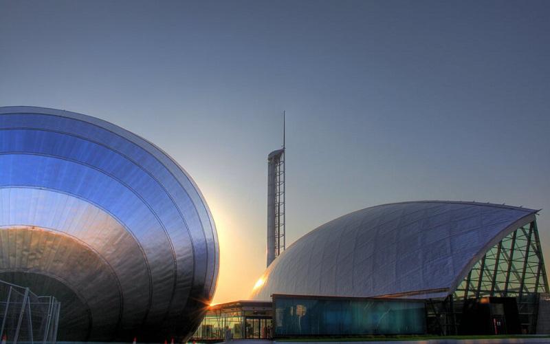 Фото: Научный центр Глазго - Достопримечательности Глазго: ТОП-10
