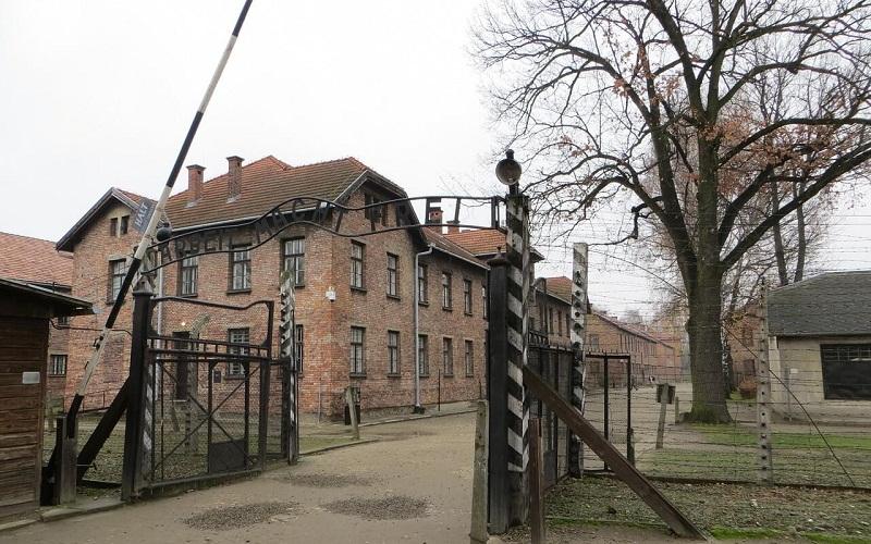 Фото: Освенцим - Достопримечательности Польши: ТОП-14