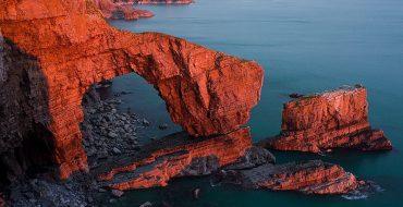 Фото: Достопримечательности Уэльса: ТОП-10