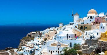 Фото: Достопримечательности Греции: ТОП-11