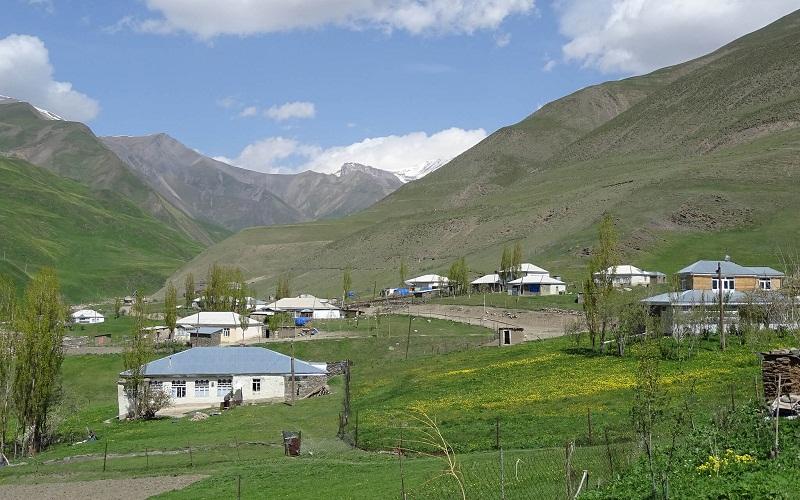 Фото: Хыналыг - Достопримечательности Азербайджана: ТОП-10