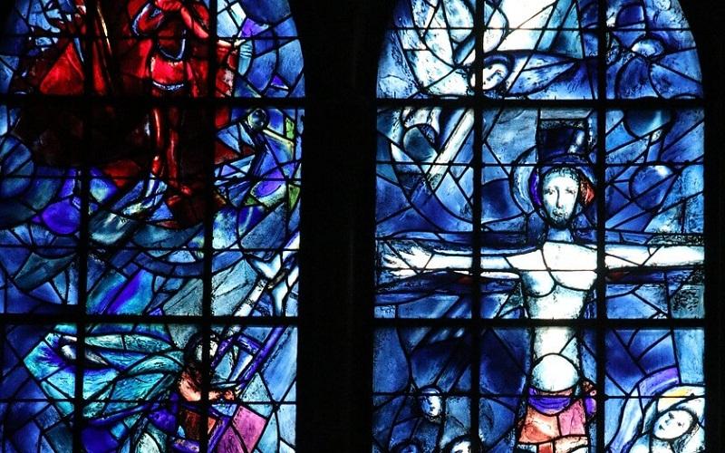 Фото: Музей Марка Шагала - Достопримечательности Ниццы: ТОП-10