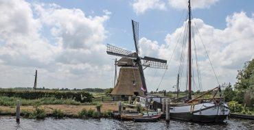 Фото: Достопримечательности Нидерландов: ТОП-10