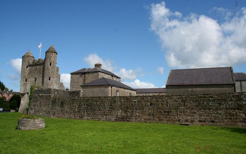 Фото: Эннискиллен - Достопримечательности Северной Ирландии: ТОП-10