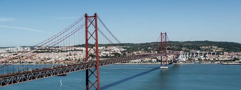 Фото: Лиссабон, Португалия - путеводитель