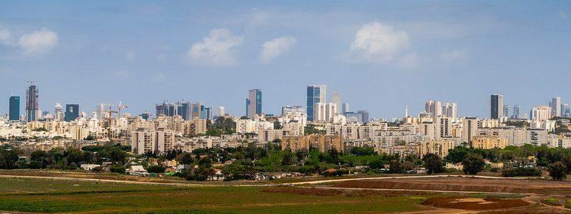 Фото: Тель-Авив, Израиль - путеводитель