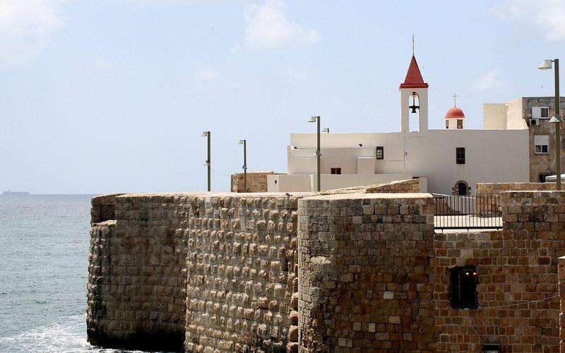 Фото: Акко - Достопримечательности Израиля: ТОП-14