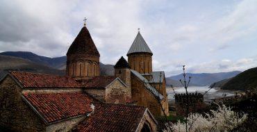 Фото: Достопримечательности Грузии: ТОП-13