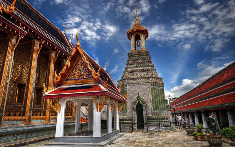 Фото: Бангкок - Достопримечательности Бангкока: ТОП-10