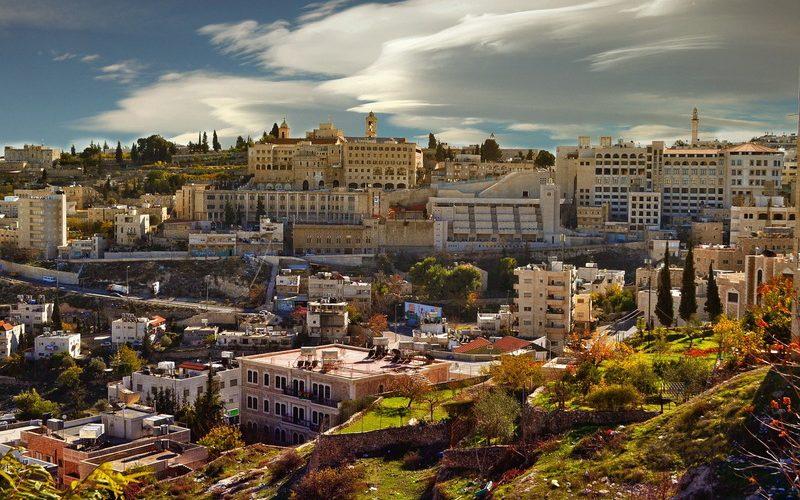 Фото: Вифлеем - Достопримечательности Израиля: ТОП-14