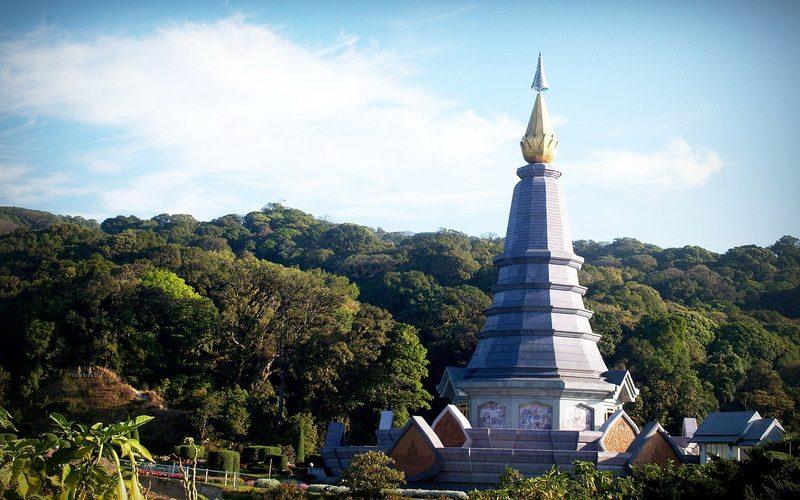 Фото: Чиангмай - Достопримечательности Таиланда: ТОП-10