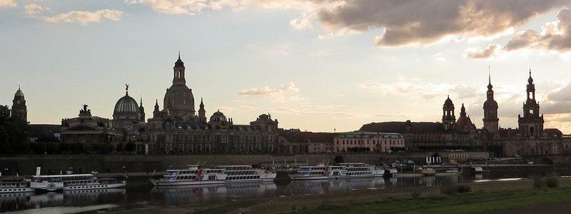 Фото: Дрезден, Германия - путеводитель