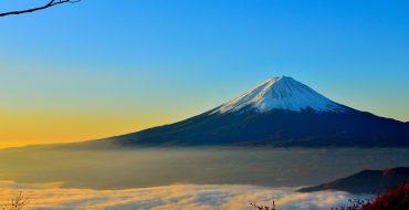Фото: Достопримечательности Японии: ТОП-14