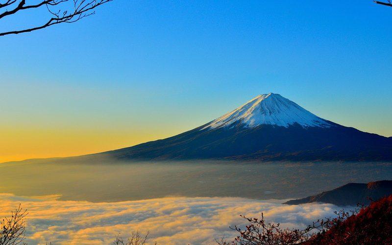 Фото: Национальный парк Тюбу-Сангаку - Достопримечательности Японии: ТОП-14