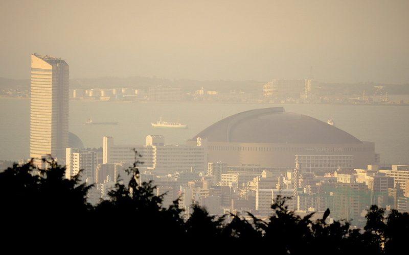 Фото: Фукуока - Достопримечательности Японии: ТОП-14