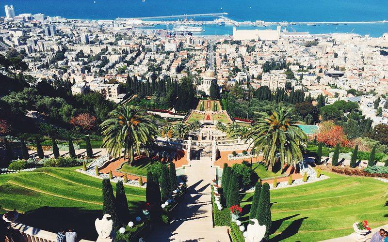 Фото: Хайфа - Достопримечательности Израиля: ТОП-14