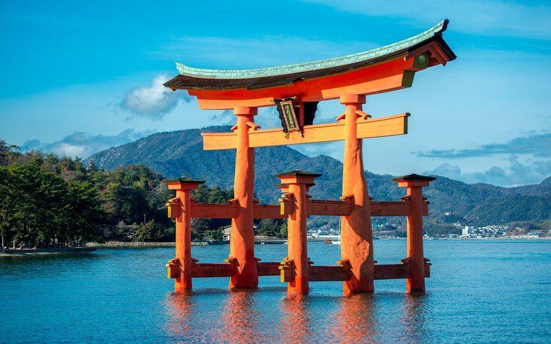 Фото: Хиросима - Достопримечательности Японии: ТОП-14