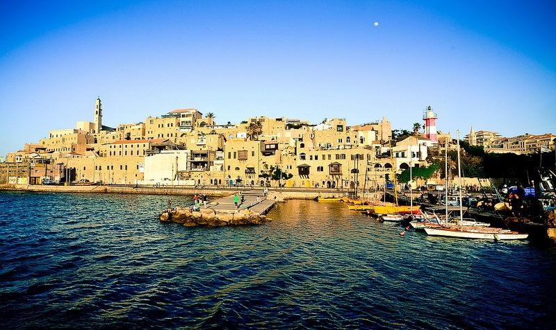 Фото: Яффа - Достопримечательности Израиля: ТОП-14