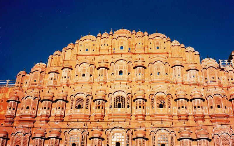 Фото: Джайпур - Достопримечательности Индии: ТОП-10