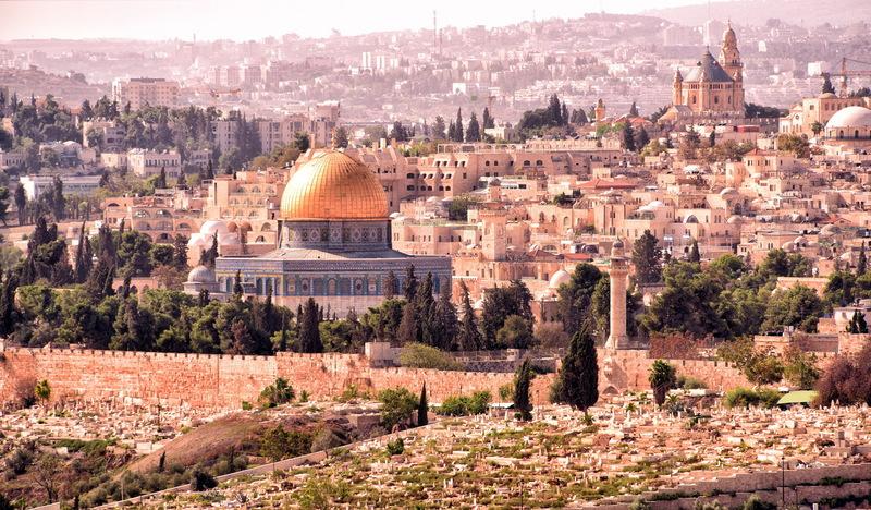 Фото: Иерусалим - Достопримечательности Израиля: ТОП-14