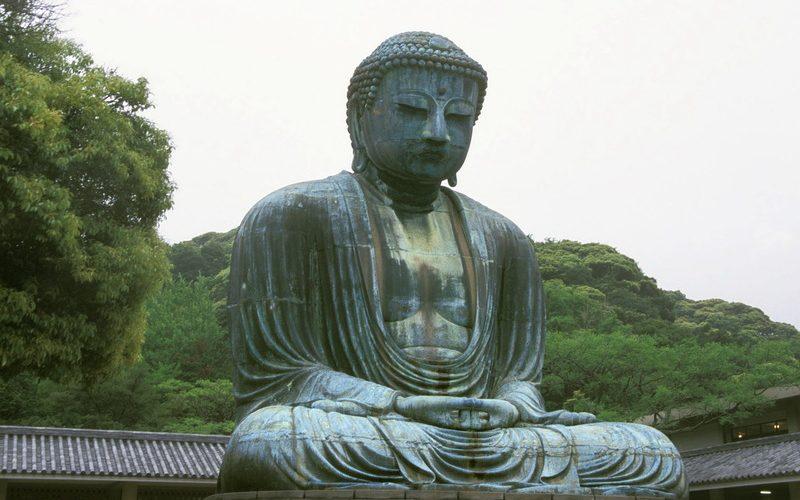 Фото: Камакура - Достопримечательности Японии: ТОП-14