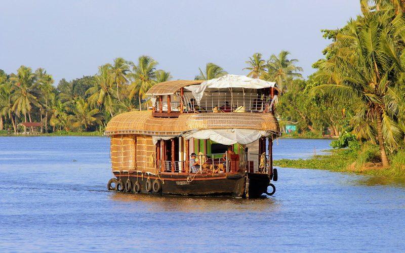 Фото: Керала - Достопримечательности Индии: ТОП-10
