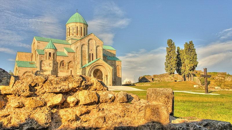 Фото: Кутаиси - Достопримечательности Грузии: ТОП-13