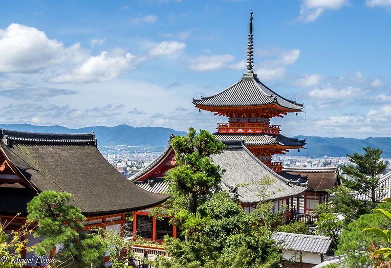 Фото: Киото - Достопримечательности Японии: ТОП-14