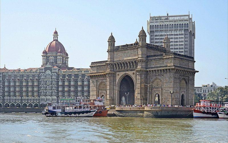 Фото: Мумбаи - Достопримечательности Индии: ТОП-10