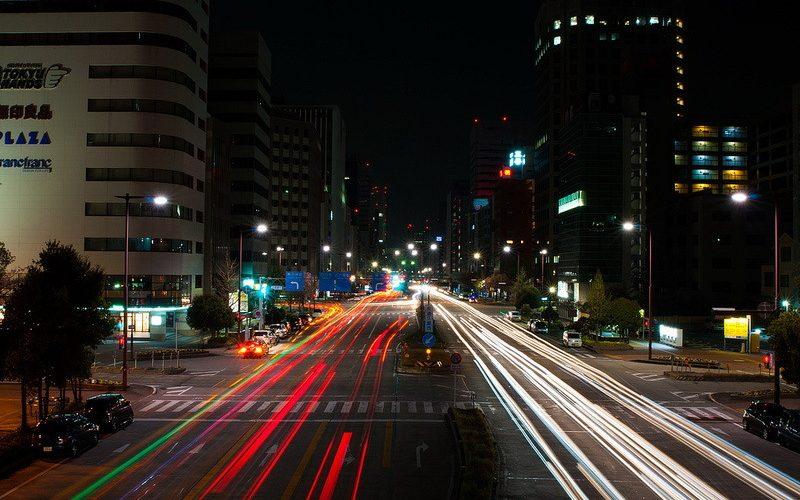 Фото: Нагоя - Достопримечательности Японии: ТОП-14