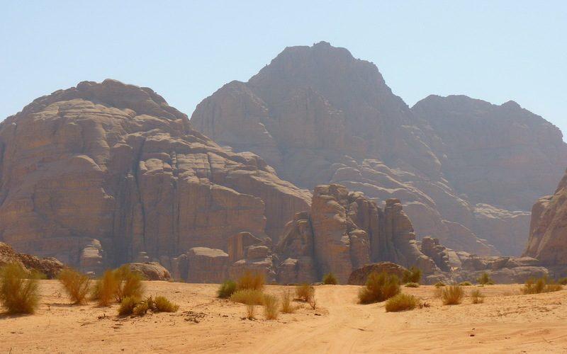 Фото: Пустыня Негев - Достопримечательности Израиля: ТОП-14